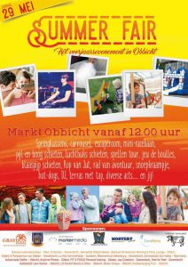 Summer Fair 2016 Obbicht